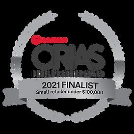 360x360 ORIAS finalist sml retailer under $100k (002).png