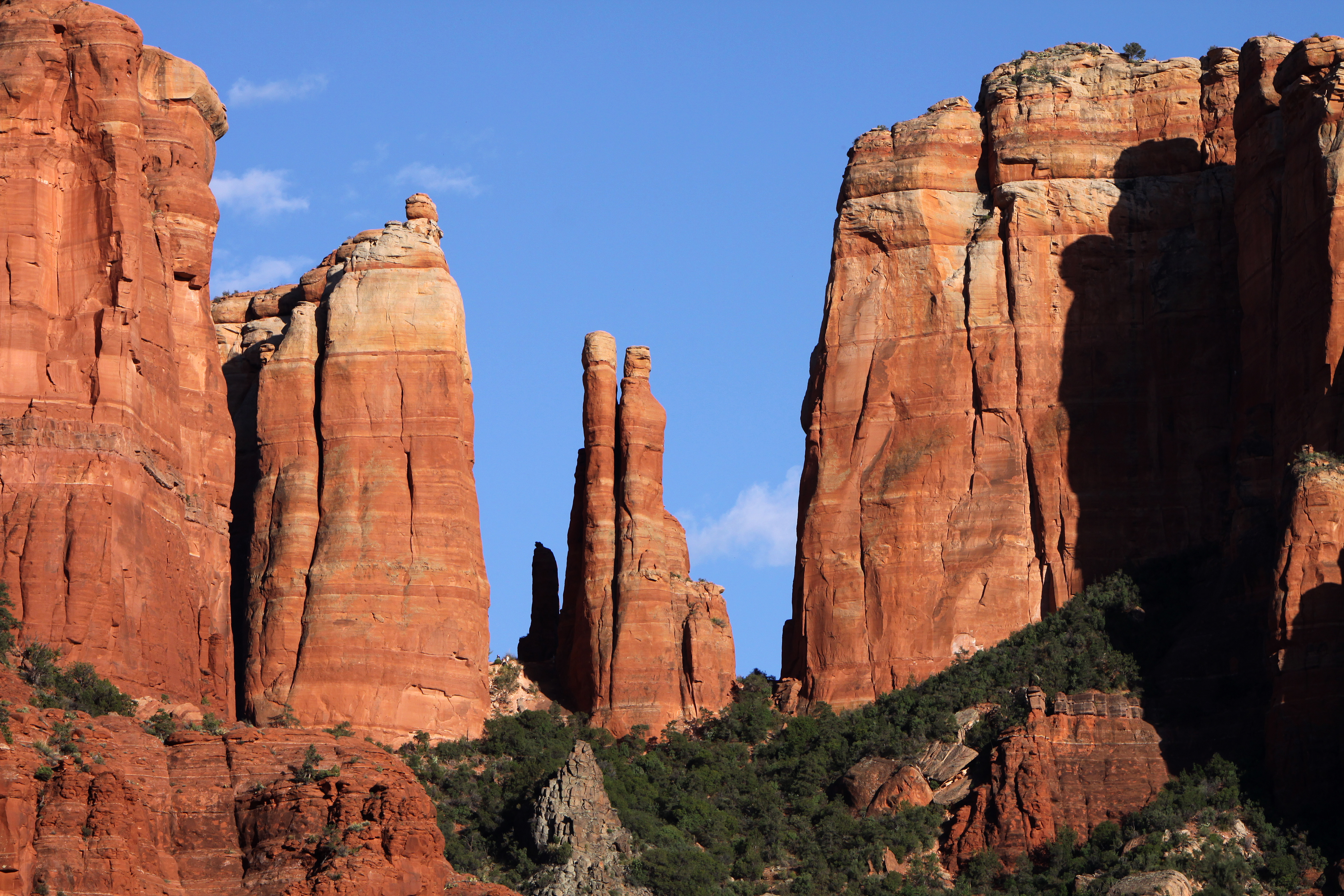 GET CENTERED IN SEDONA