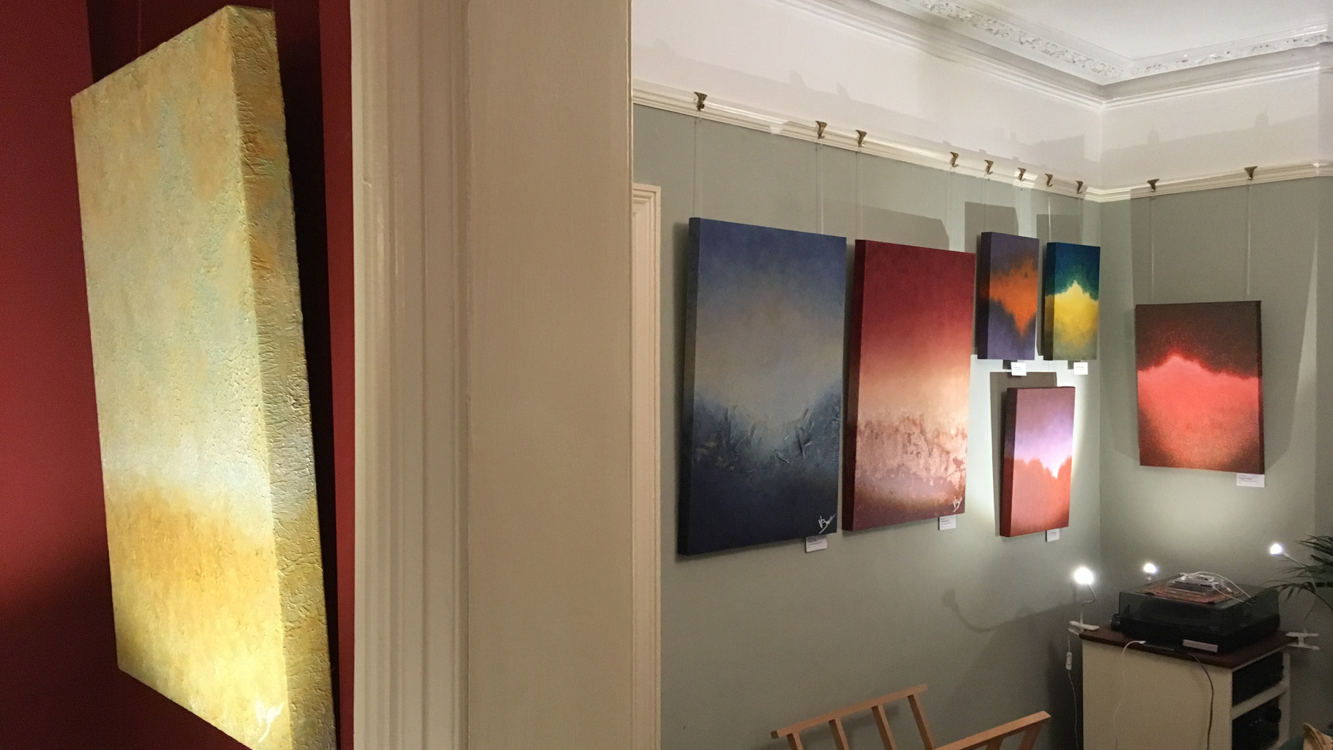 Artist Open Houses Brighton