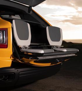 Rolls-Royce Black Badge Cullinan 'Capella'