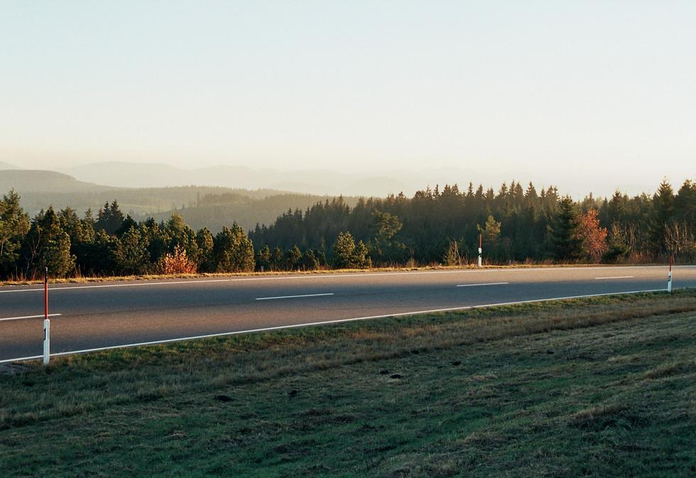 Schwarzwald, Germany, November 2018