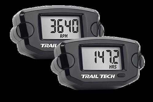 TTO Tach-Hour Meter