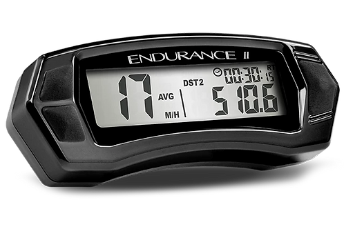 Endurance II Speedometer