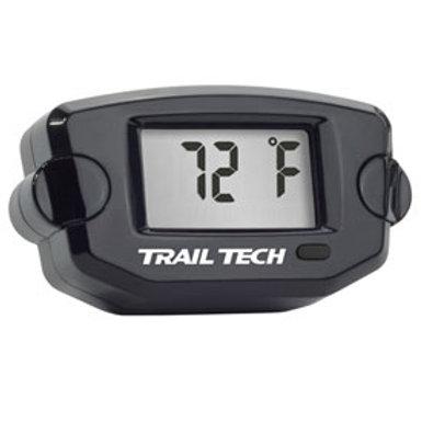 TTO Temperature meter