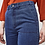 Thumbnail: RAMI BARREL LEG DENIM PANTS  - MASKA