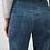 Thumbnail: RUTH BARREL LEG CORDUROY TROUSERS ORION BLUE - MASKA