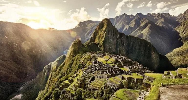 Ukrývá Machu Picchu velký poklad Inků?