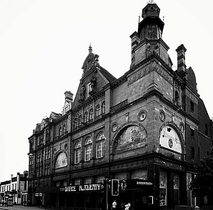 Investigating the Paranormal at the Palace Theatre