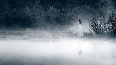 Where it All Began - My Mum's Ghost Story