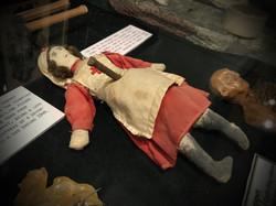 Poppet Doll