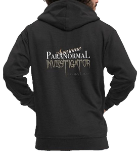 Awesome Paranormal Inverstigator Clothin