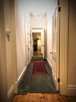 Servants Hallway