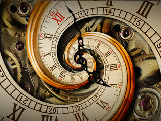 Time, Superstition & the Paranormal