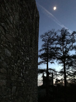 Paranormal Investigation Pengersick Castle
