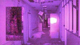 Lincoln County Hospital Ghosts