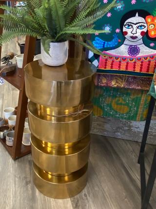 NK Vulcan Gold Table