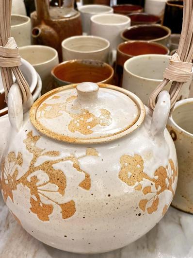Beautiful Hand Thrown Ceramics
