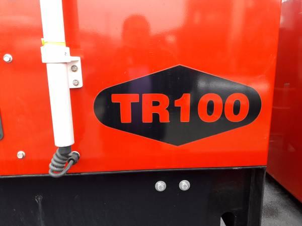 2014 GENERATOR TAYLOR TR100