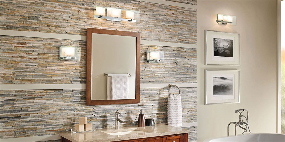Bathroom Lighting Ideas Tips