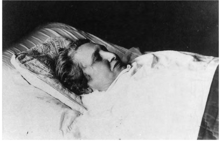 Eva Spielrein (nee Lublinskaya)