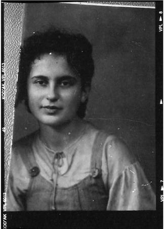 Eva Spielrein