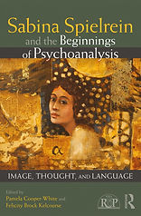 cover SS and the beginnings of psychoana