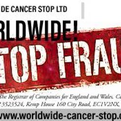 STOP FRAUD! WORLDWIDE!