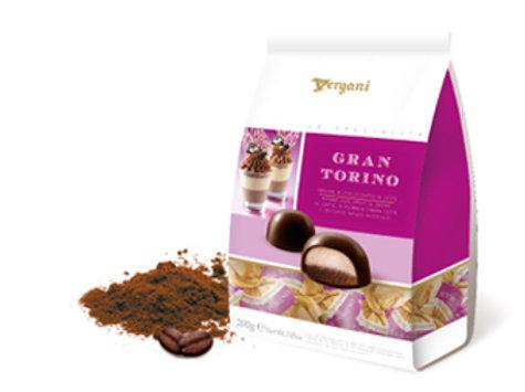 Vergani Gran Torino Chocolate