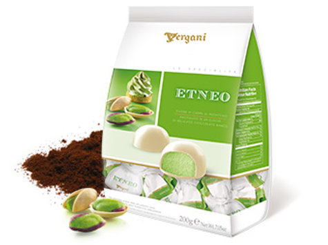 Vergani Etneo Chocolate