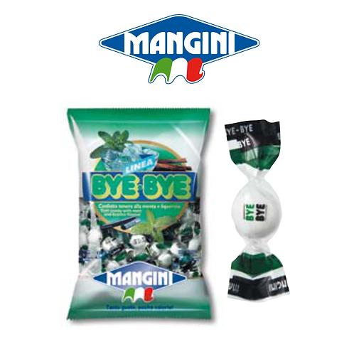 WS Mangini Bye Mint 14 X 130 Gram