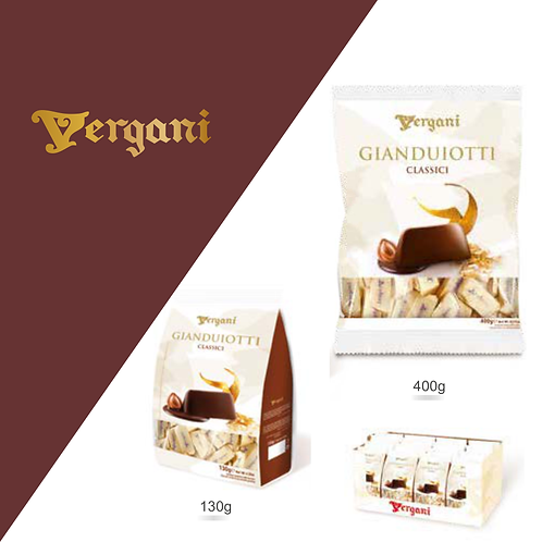 Vergani Giandiua Bag 130g