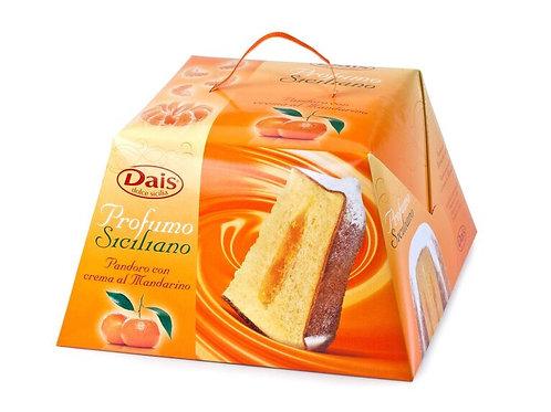 WS Dais Mandarine Pandoro 750 Gram