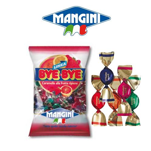 Mangini Bye Frutta 150g