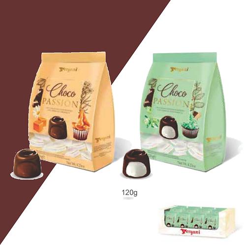 Vergani Chocolate Bag