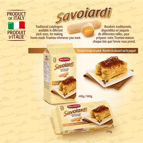 WS Balocco Savioardi 200 Grams