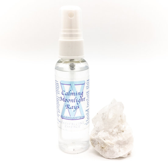 Hydrolumination™ Spray by Crystalline Essence