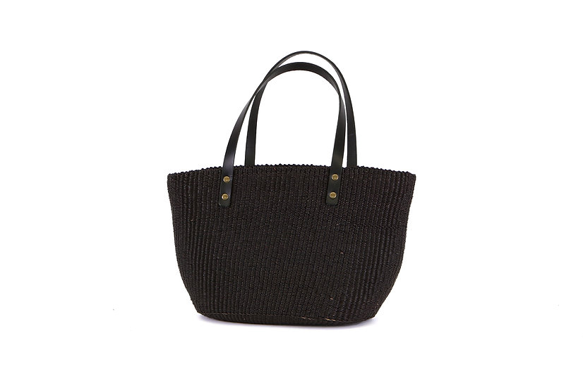 Black Grass Handbag