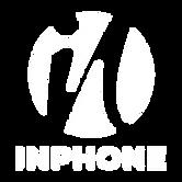 INPHONE - WHITE LOGO - NEW BRANDING.png