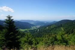 Wandern mit Ausblick - Höhenrouten