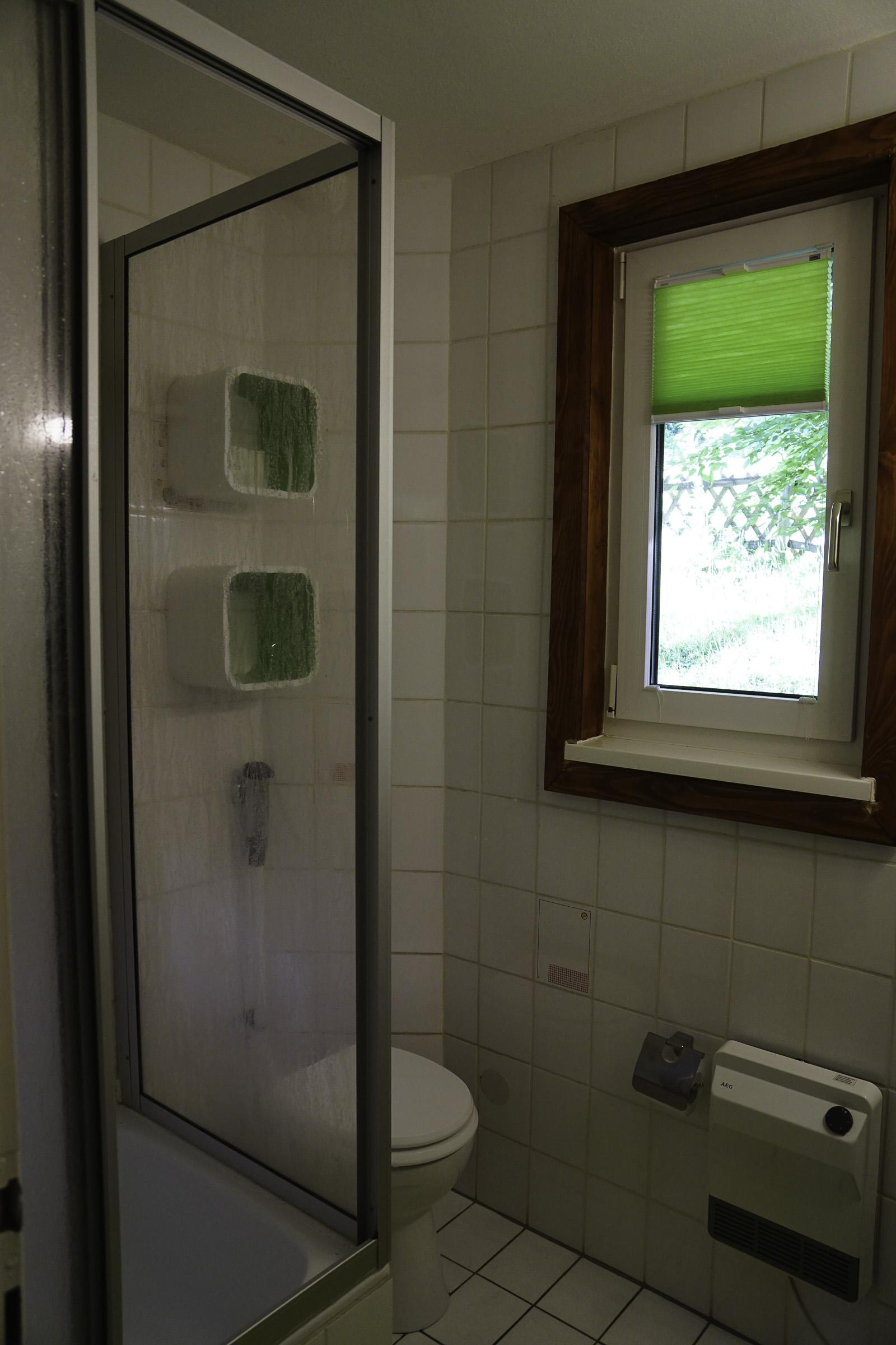 Badezimmer (2 von 1)