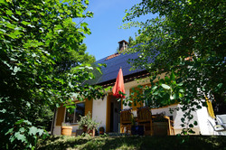 Holiday House Black Forest Germany