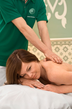 CaraVitalis Massage - Caracalla