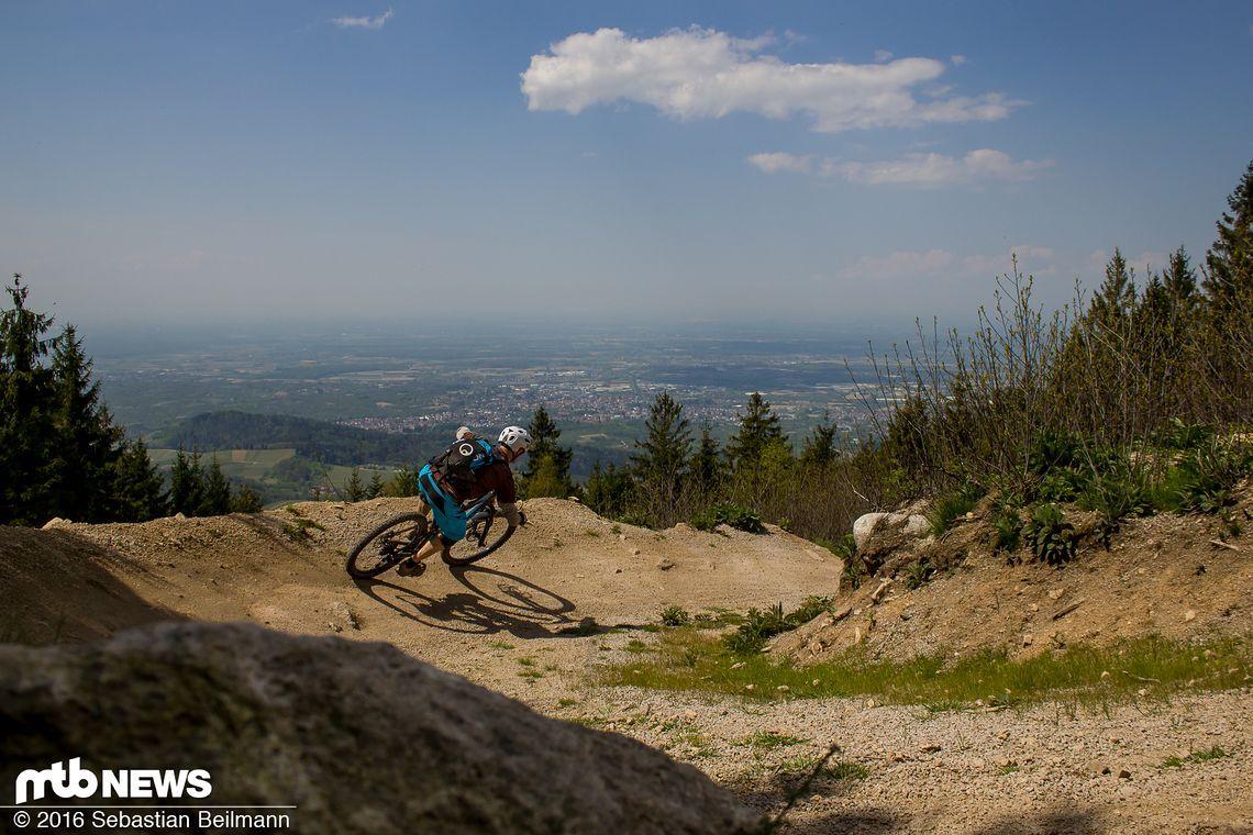 'Schwarzwald Trail' (1)