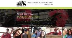 West Central Poultry Auction