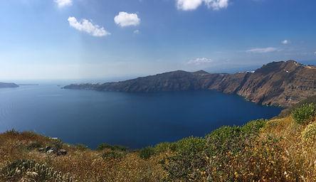 Santorini Thera Thira