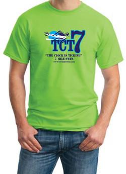 T-shirt Design - TCT7