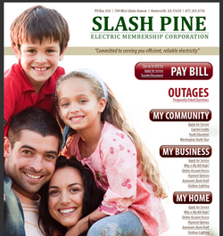 Slash Pine EMC