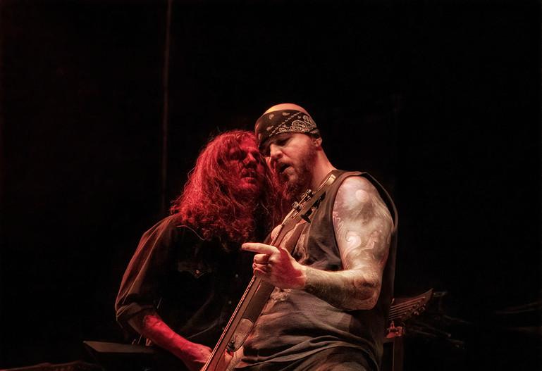 Anselmo Guitarst