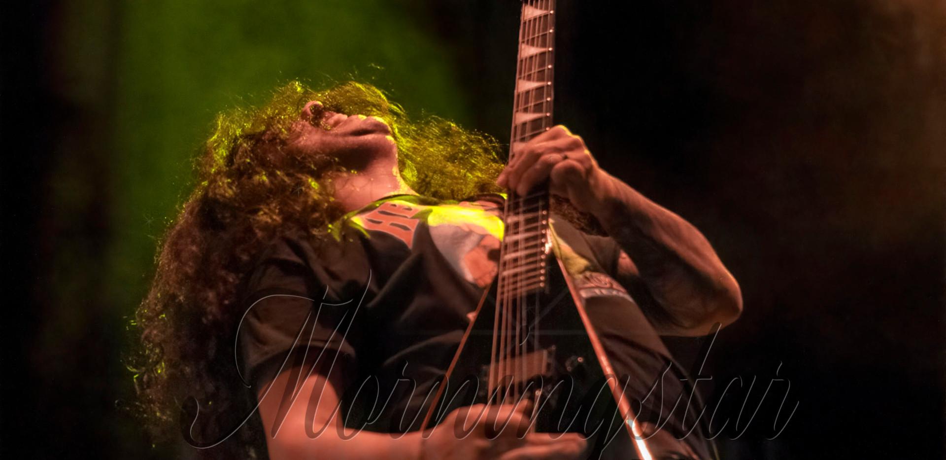 Anselmo Guitarist