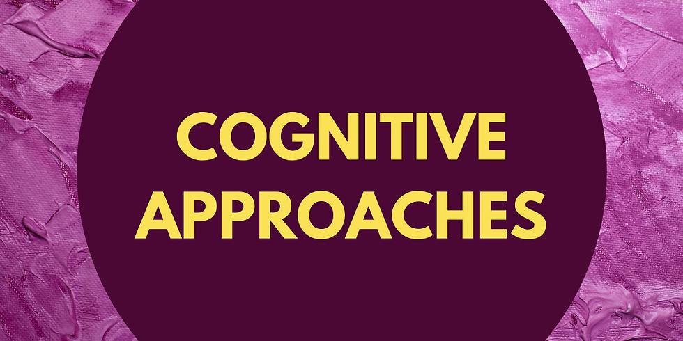 Q&A: Cognitive Approaches